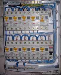 Электрик, электромонтаж любой сложности.