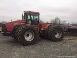 трактор Case STX 500 (спарка)новый двиг.Gummins 15- 1200 м.ч.