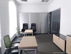 Аренда офиса различной площади, от 12 кв м.  Центр. Без комиссии.           1