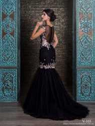 Выпускные вечерние платья купить с примеркой 3