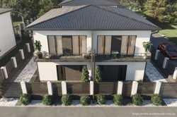 Продам уютный современный дом в Совиньоне