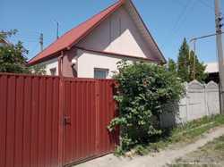 Продам дом общ. пл. 69 м кв.,недалеко от Днепра и сосен на Бородинском