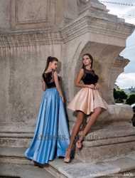 Платья на выпускной вечер 2