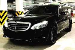 380 Mercedes Benz W212 E350 4matik facelift  1
