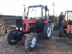 Трактор МТЗ 82 2001 року