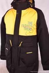Куртки мужские зима оптом