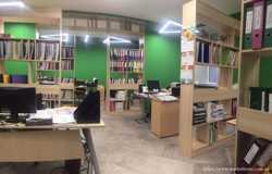 Аренда офиса 120 кв м, парк Шевченко, Маразлиевская 1