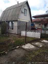 Дача Соколовский м-в зимний вариант