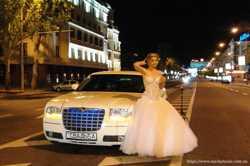 Аренда авто на свадьбу 3