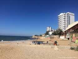 Продам прекрасный участок у моря в Севастополе