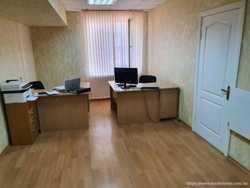 Балковская ул, аренда кабинета с мебелью 23 кв м 1
