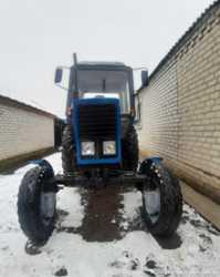 Продам трактор МТЗ-82.1