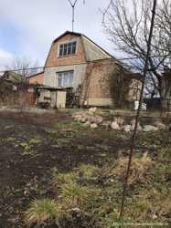 Продам дом 80м2 с флигелем р-н Аэрополь. 2