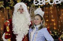 Дед Мороз и Снегурочка Сумы для детей и на корпоративы заказать по лучшей цене 3