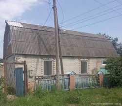 Продам дом в Стрелечье
