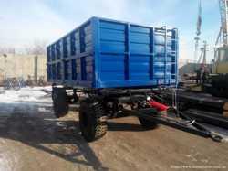 От производителя прицеп 2ПТС-4 и 2ПТС-6 в Черкасской области