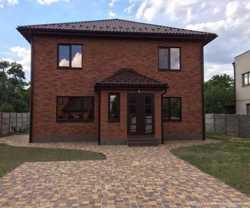Продам дом с начальным ремонтом в Лесной Буче!