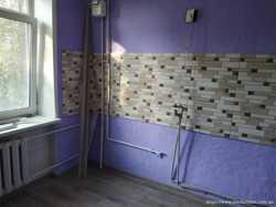Ремонт квартир,кафель, штукатурка,шпаклёвка,покраска,утепление домов