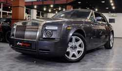 079 Rolls Royce Phantom Coupe  3