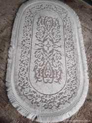 Синтетичний килим машинного виготовлення, новий 1,5*2,3