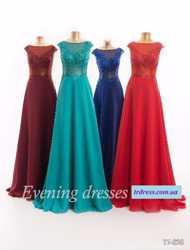 Длинные платья купить с примеркой 3