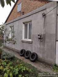 Продам дом с.Беленькое 23 км от с.Бабурки.