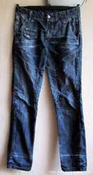 Фирменные качественные джинсы ZARA, 164 см 1