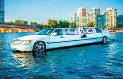 Aqua-Limousine аква лимузин аренда прокат аква лимузина 2