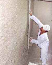 Штукатурка стен, штукатурные работы в донецке.