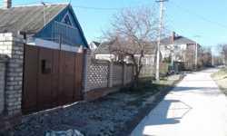 Продам дом, пгт. Киндийка, ул. Джона Говарда (Фрунзе), Херсон 1