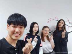 Курсы корейского, китайского и японского языков Днепр