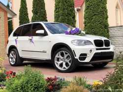 Машина на Свадьбу Винница