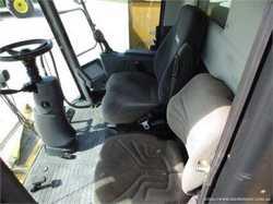 Комбайн Cat Lexion 570R 2