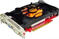 Продам б\у видео карту Palit GeForce GTX 550 Ti