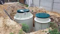 Автономная канализация, септик, биостанция под ключ