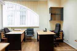 Офис в центре, ул. Антоновича, 72 146м2, ж/ф без % 2