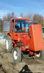 Трактор Т 25 1998 року 3