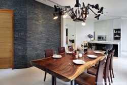 Дизайнерские столы из дерева 2