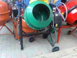 Бетономешалка БРС-130 на 130 литров. 2