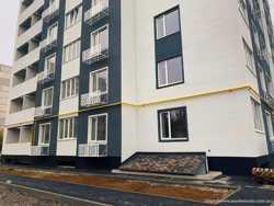 Продам 2к квартиру в ЖК Крокус с ремонтом 1
