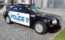 164 Арендовать полиция New York 1