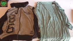 Сток одежды LIDL из Германии (осень-зима) 3