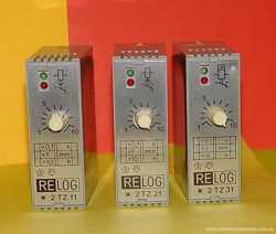 Реле  2TZ-11 2TZ-21 2TZ-31 Relog