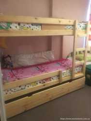 Двухъярусная кровать-2500 грн  3