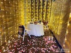 Організація романтичних побачень 3