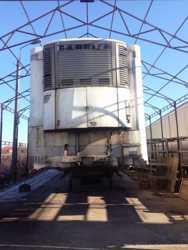 Холодильна установка до напівпричепа Thermo King SMX,Carrier Maxima