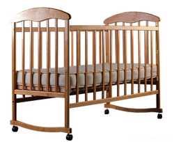 Распродажа! Кроватка + матрас кокос + постельный набор 8 эл. Новое 3