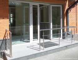 Офис 231 м2 фасадный, отдельный вход и окна в Киеве. 1