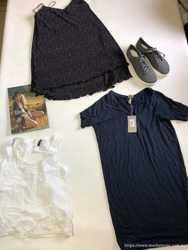 Женский микс одежды Desires оптом 3
