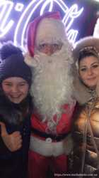 Заказать Деда Мороза и Снегурочку в Киеве 2